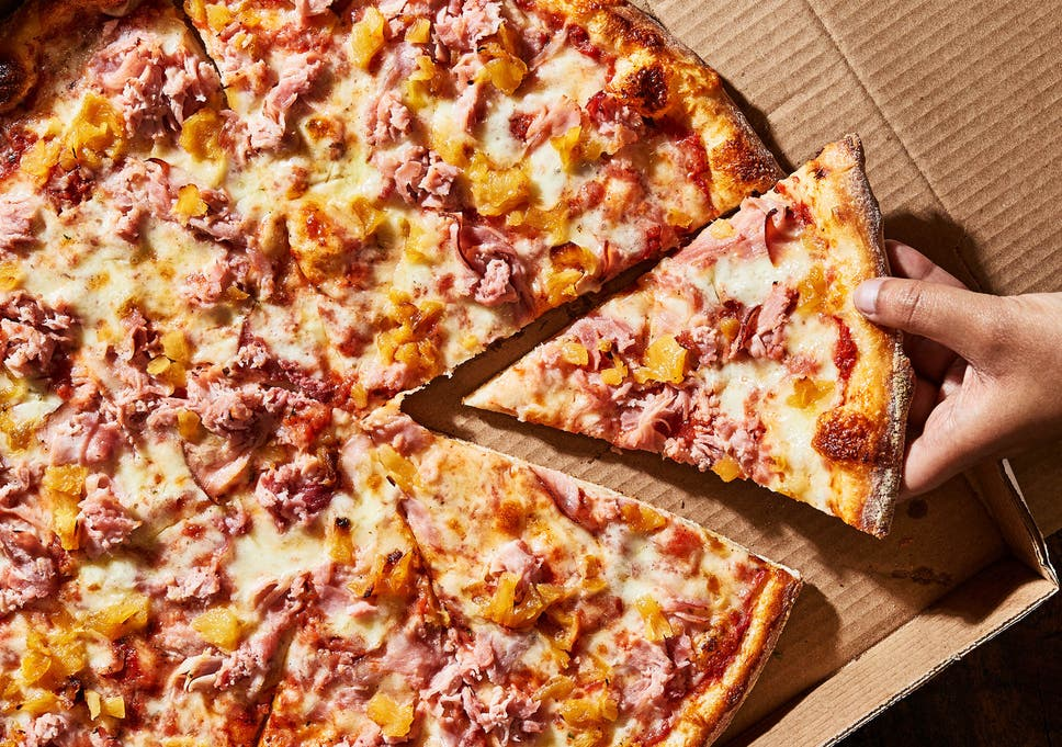 Why We Shouldnt Hate Pineapple As A Pizza Topping The