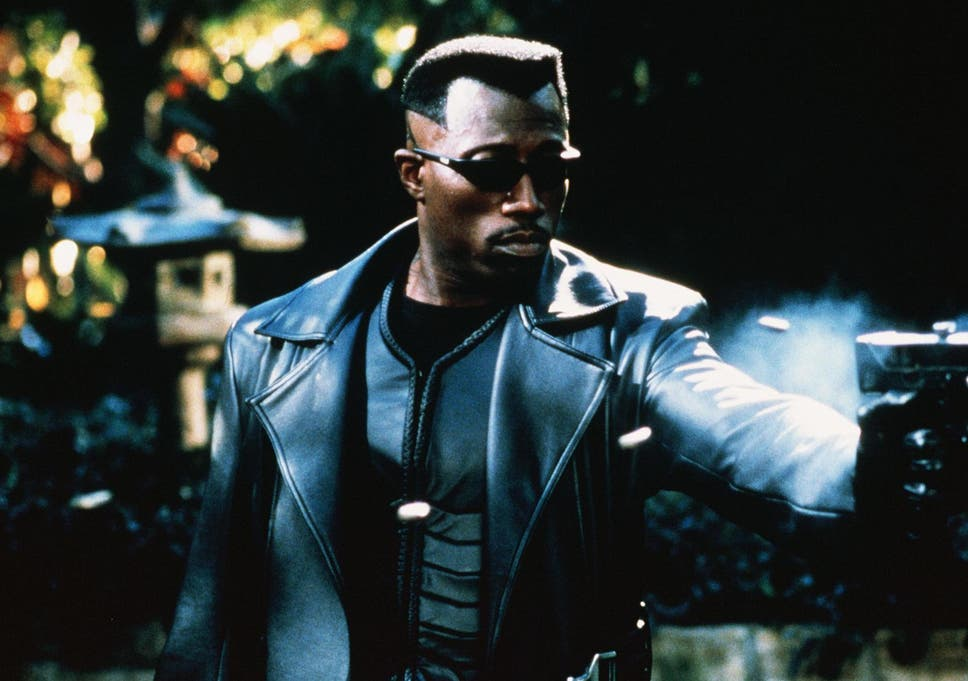 Avengers: Endgame wouldn't exist without Blade – the original Marvel