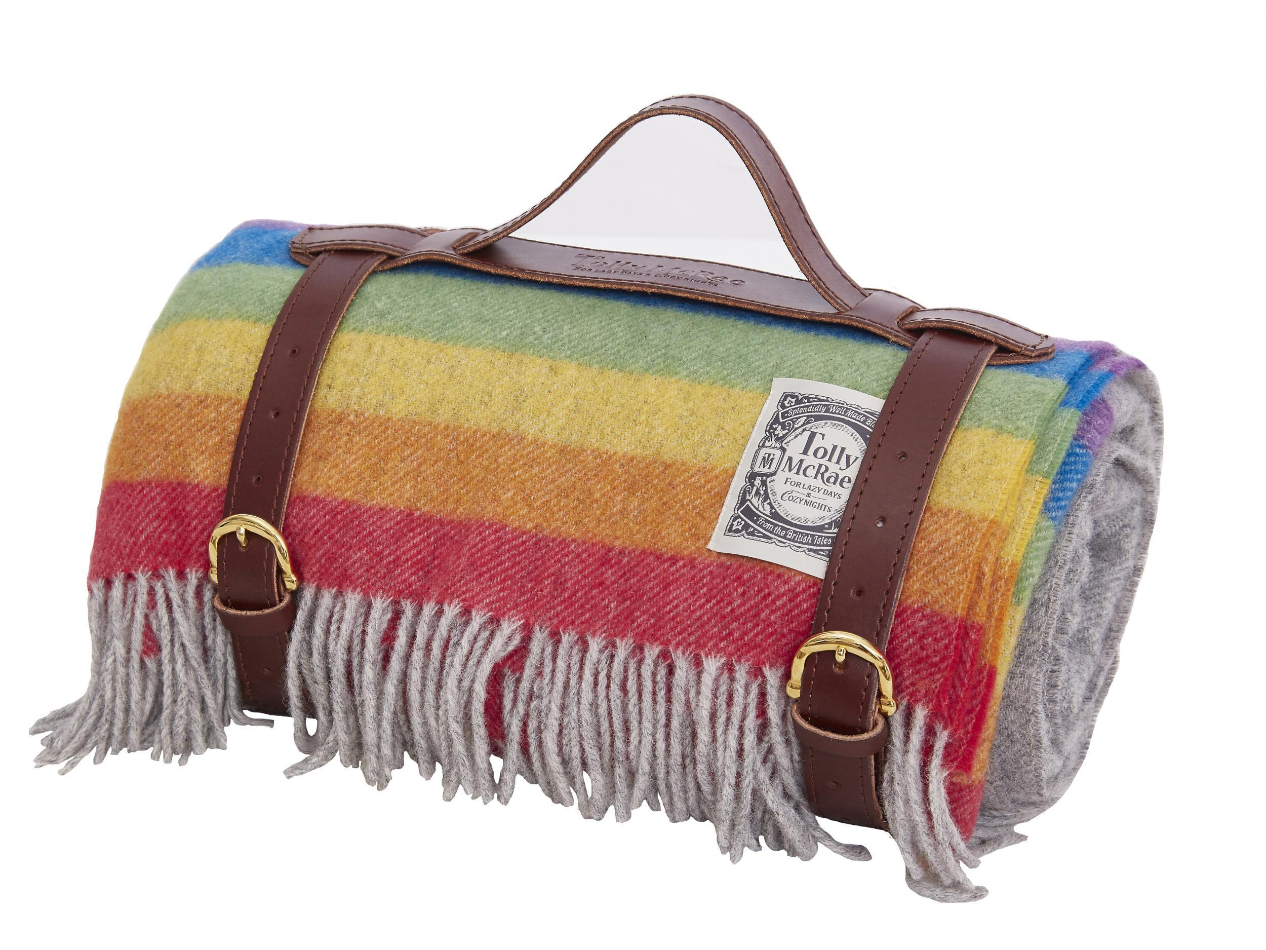 9 best picnic blankets   The Independent