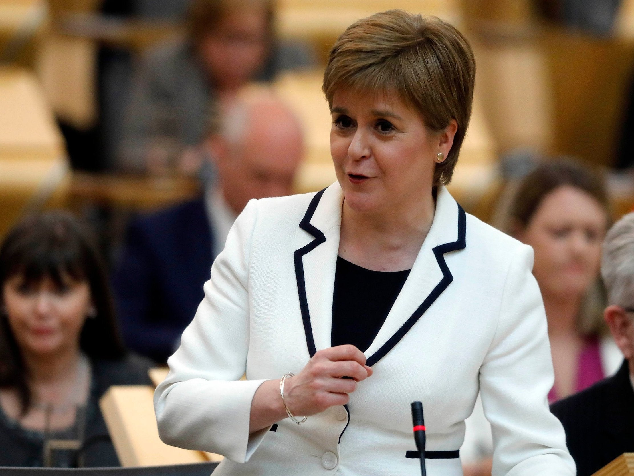 If Scotland holds another independence referendum, it'll be more disastrous than Brexit