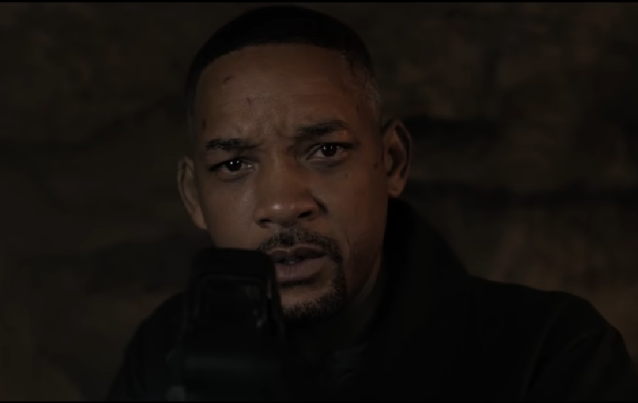 Gemini Man trailer: Reactions to first look at Ang Lee's film starring Will Smith and Will Smith