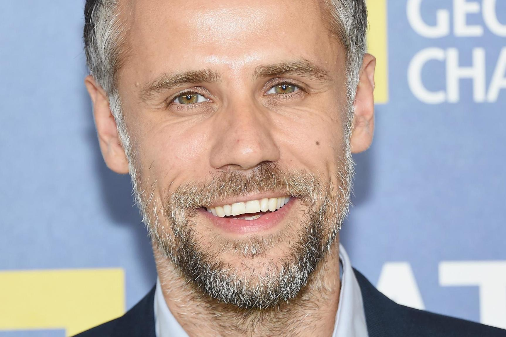 Richard Bacon says he has 'come close to losing everything' due to alcohol addiction