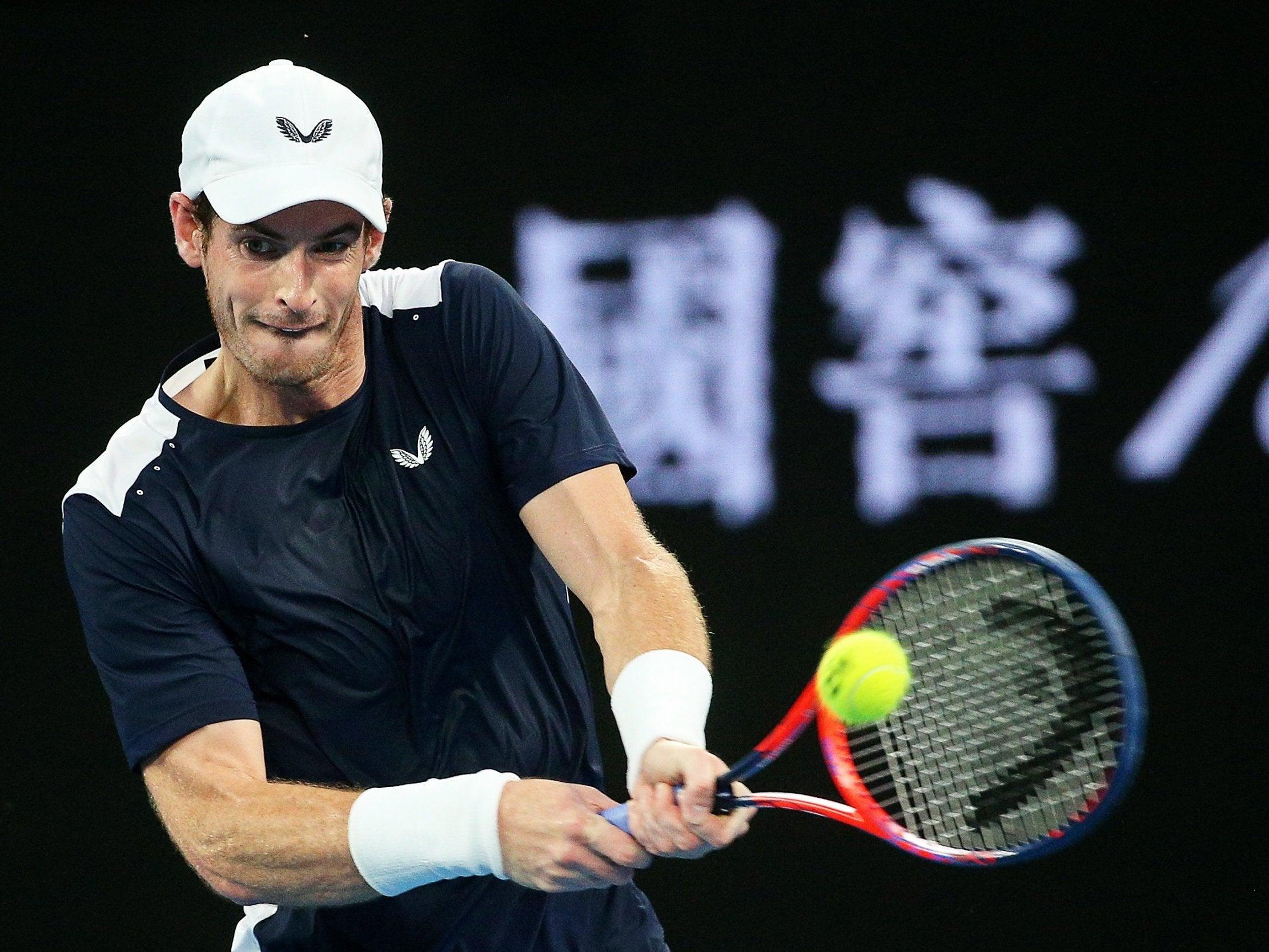 11d4cafa7 Andy Murray - latest news