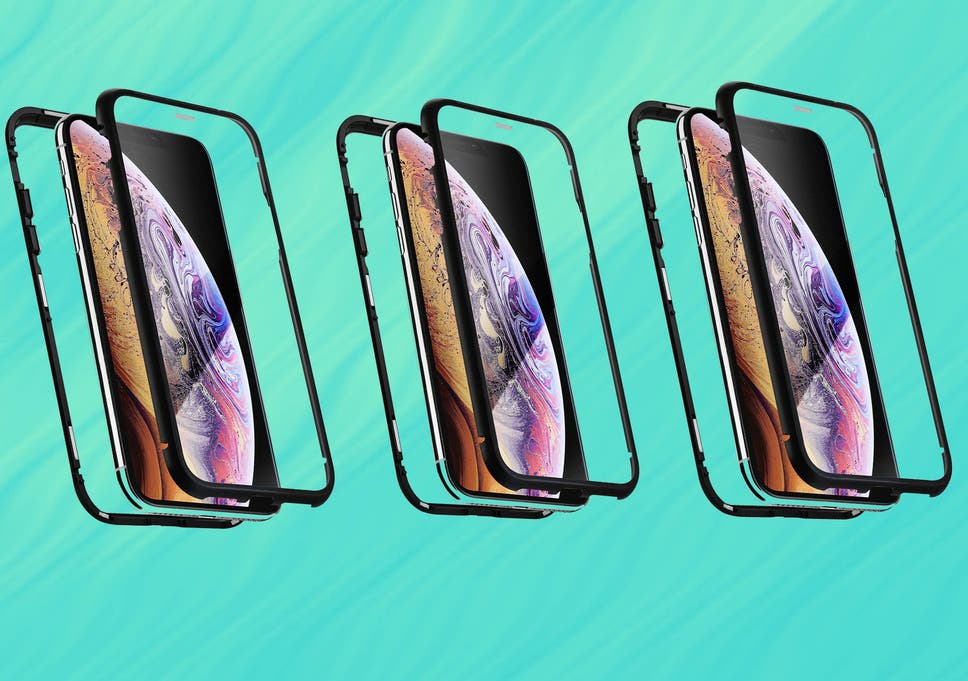 5aafc14338a7 11 best iPhone X and XS cases | The Independent