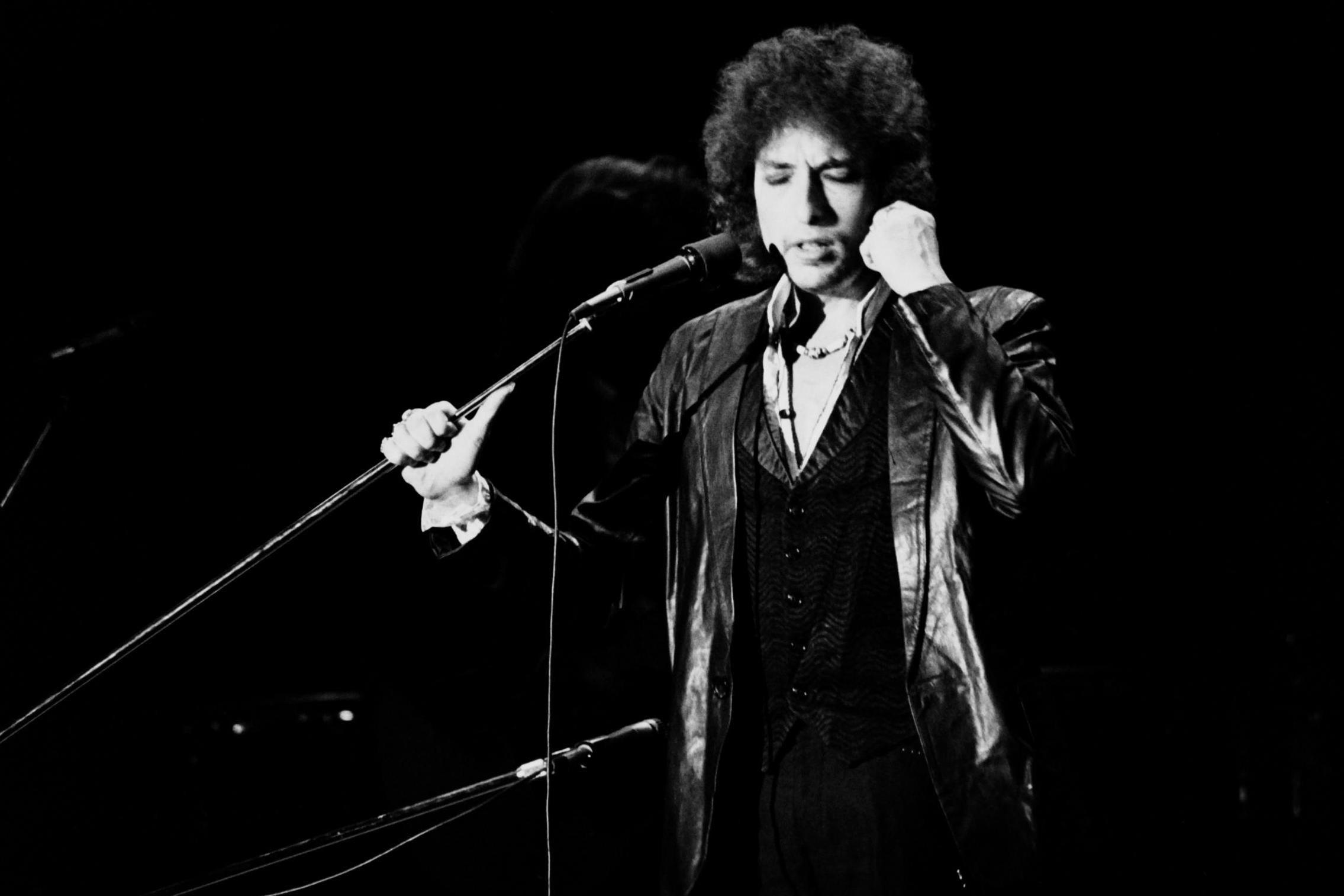 Martin Scorsese's new Bob Dylan documentary gets Netflix