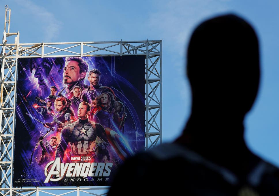 Google releases Thanos easter egg to mark new Avengers film