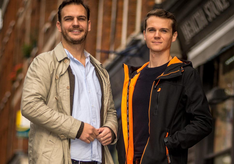NearSt: the Google-backed startup helping high street stores compete