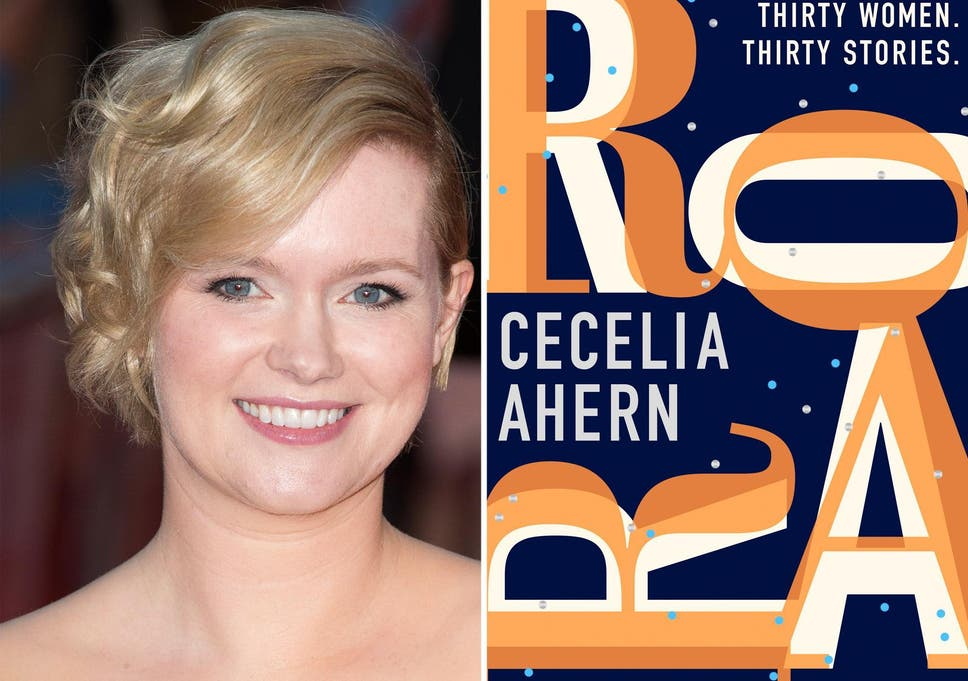 Roar by Cecelia Ahern, book review: Funny, wise and weighty in a
