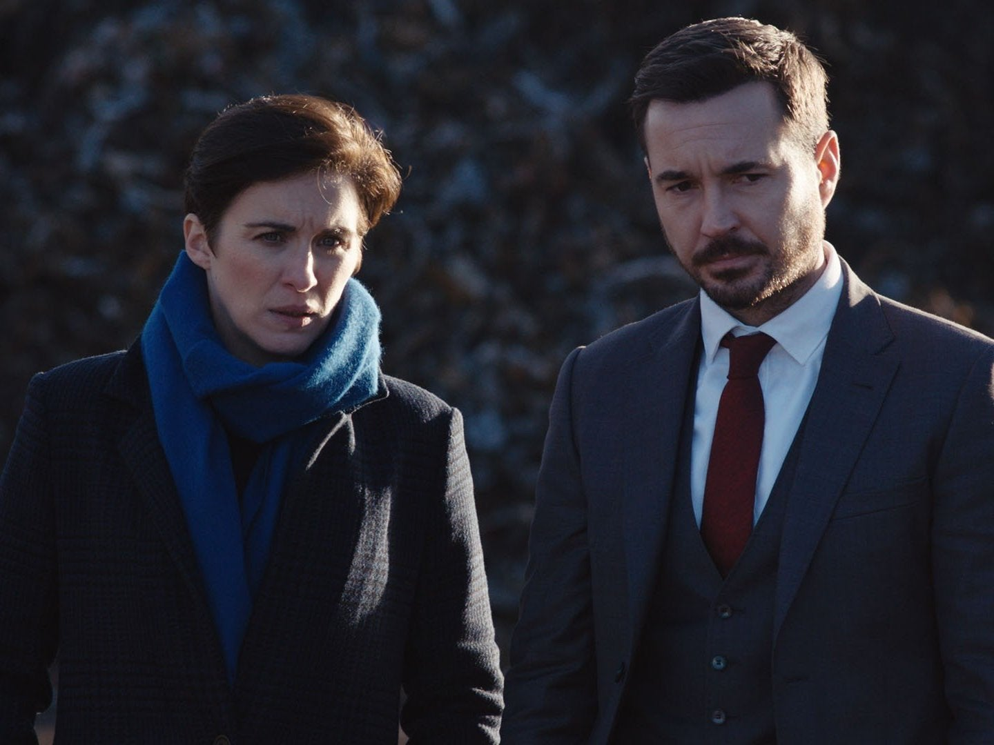 Line of Duty series 5, episode 5 review: A winningly tense