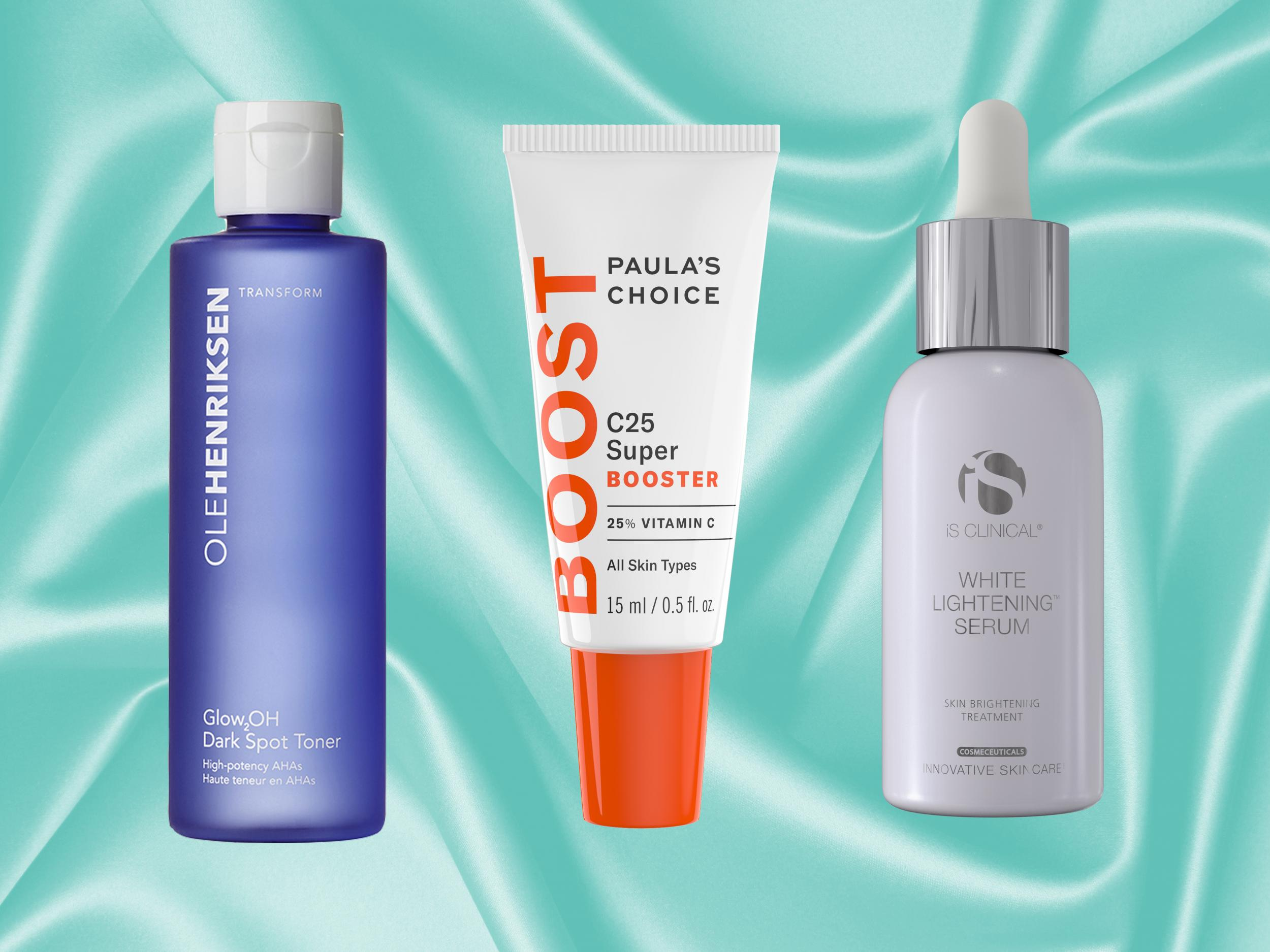 10 best hyperpigmentation products, from creams to oils, that treat dark spots
