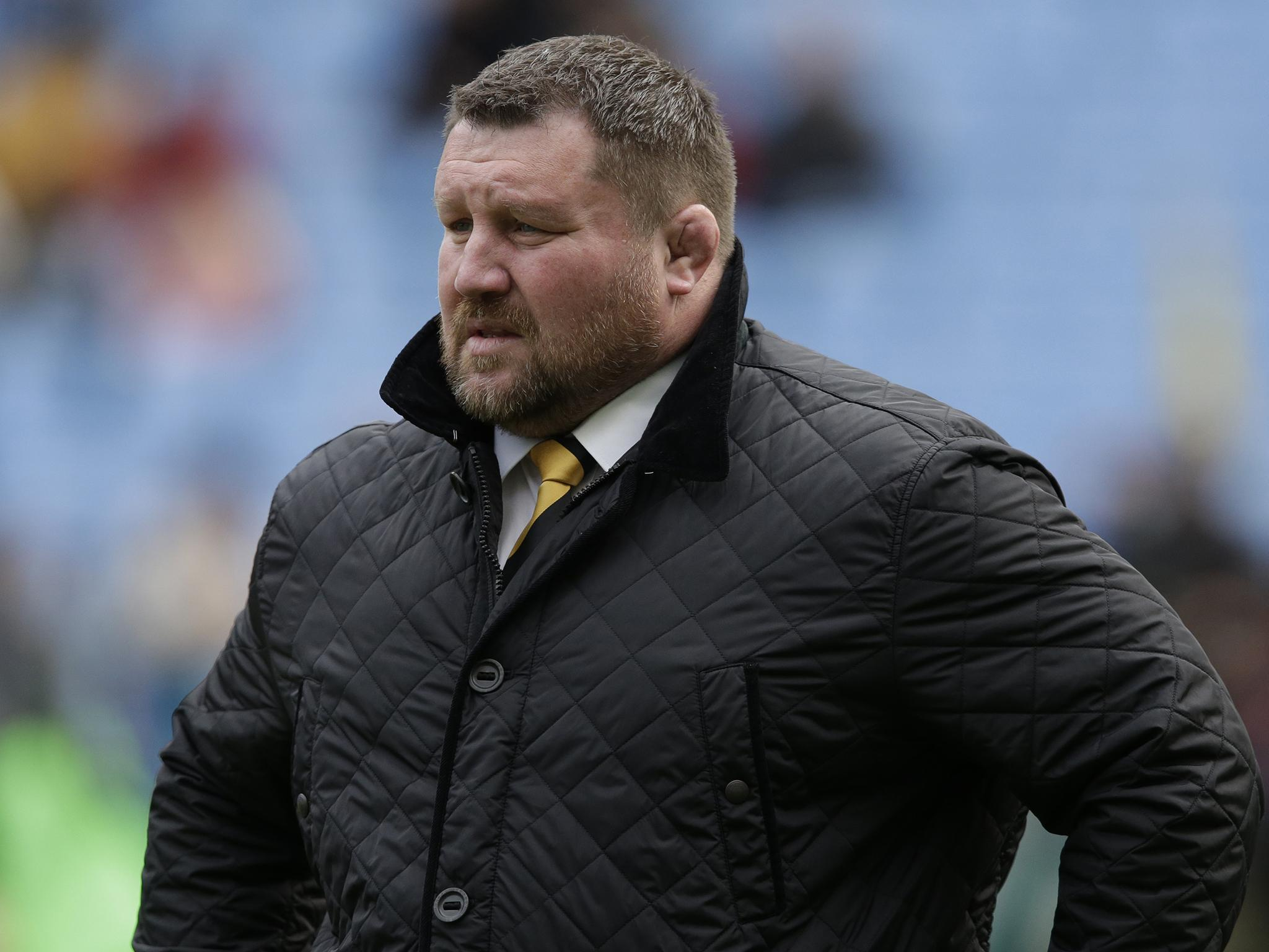 Wasps vs Saracens: In this bizarre Premiership season, who'd prevent Dai Young's side a play-off place?