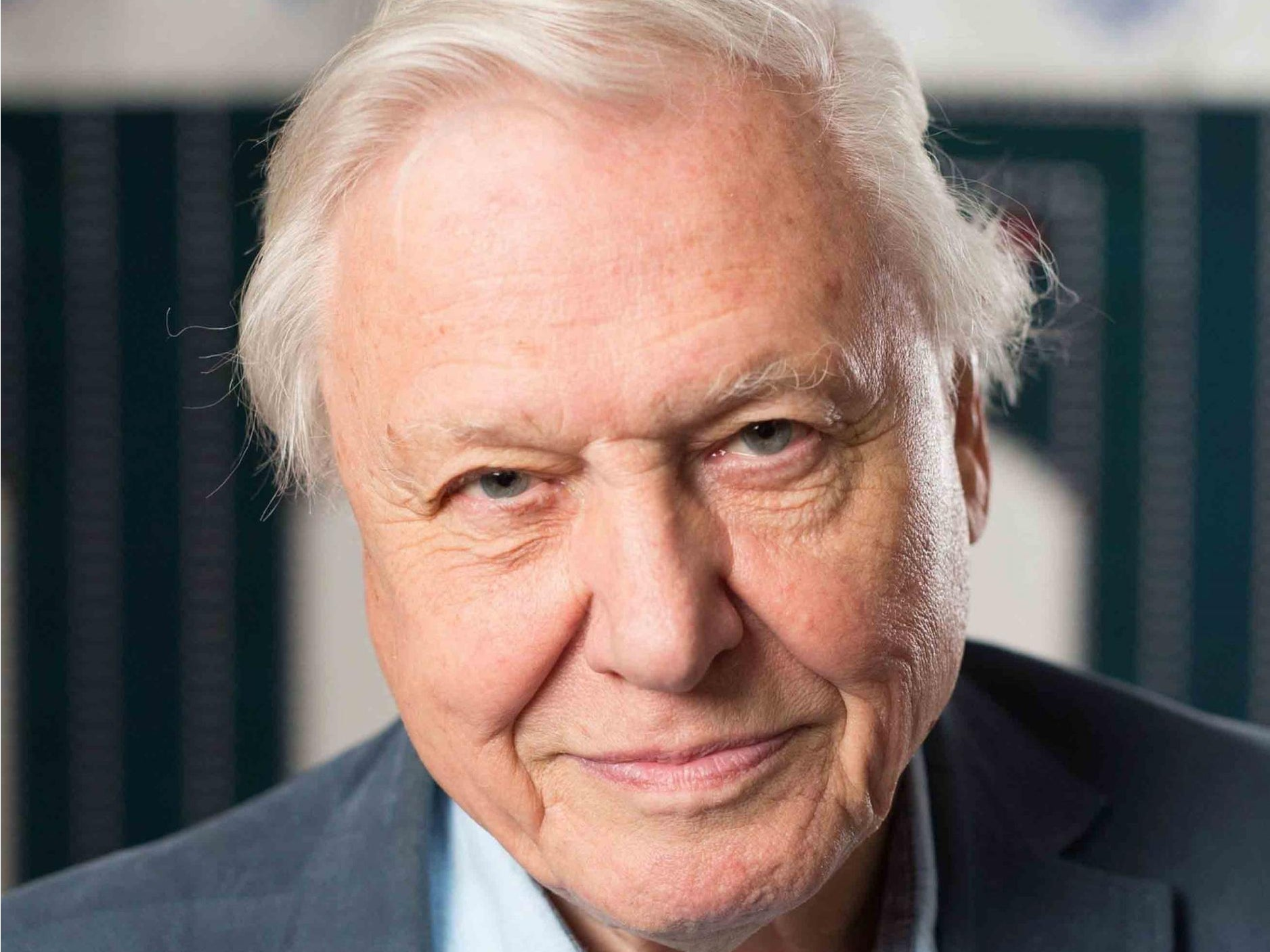 No wonder David Attenborough is angry. Climate science has been telling us the same story for decades