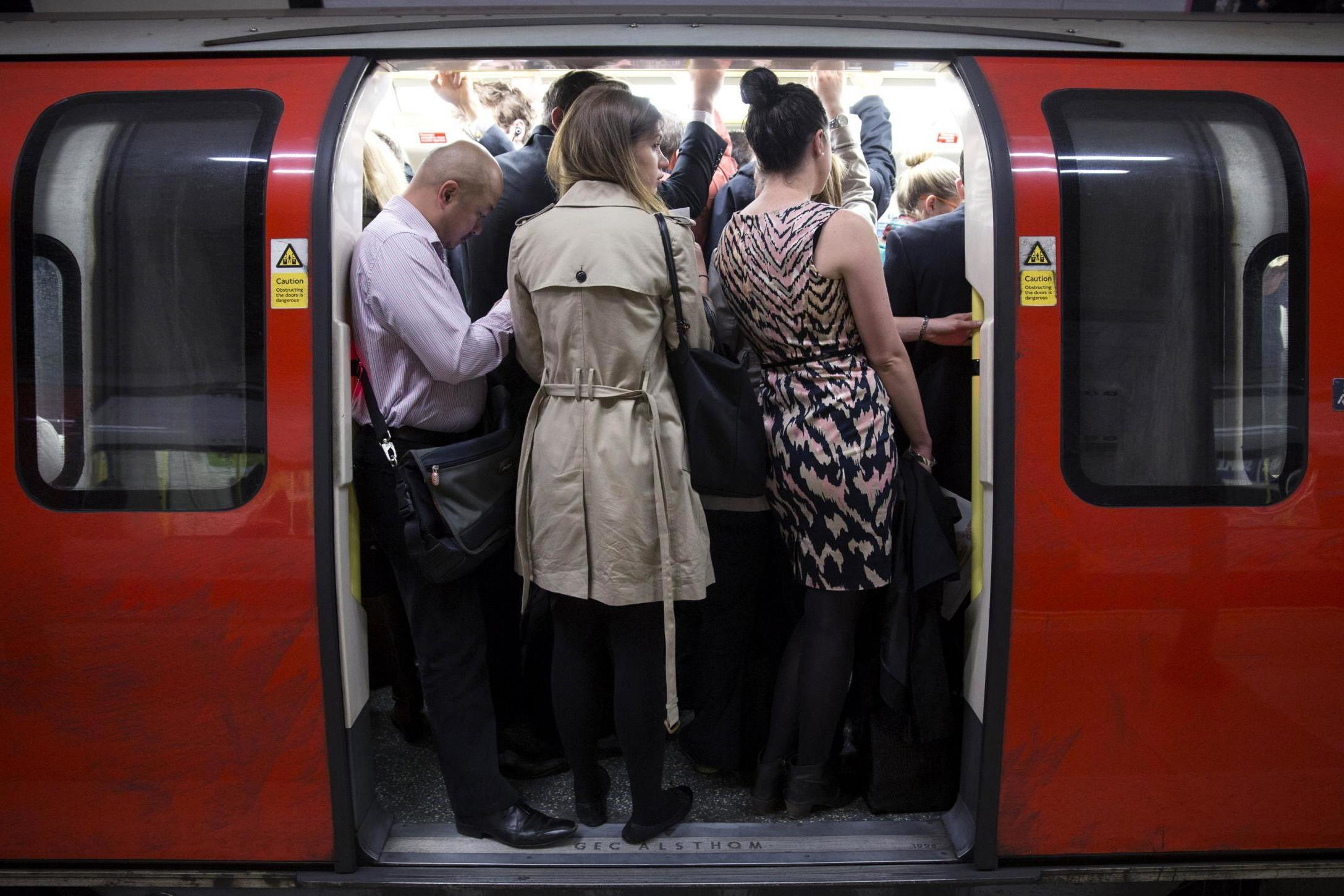 Why Boris Johnson's call for driverless Tube trains is a political stunt