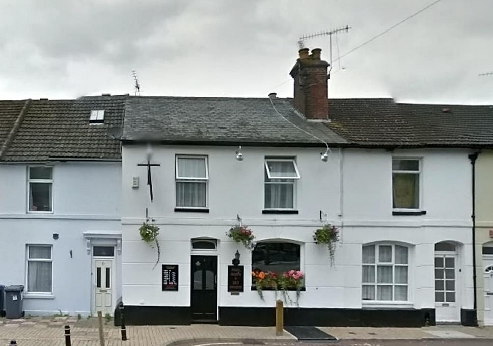 Council orders man to turn his family home back into a pub
