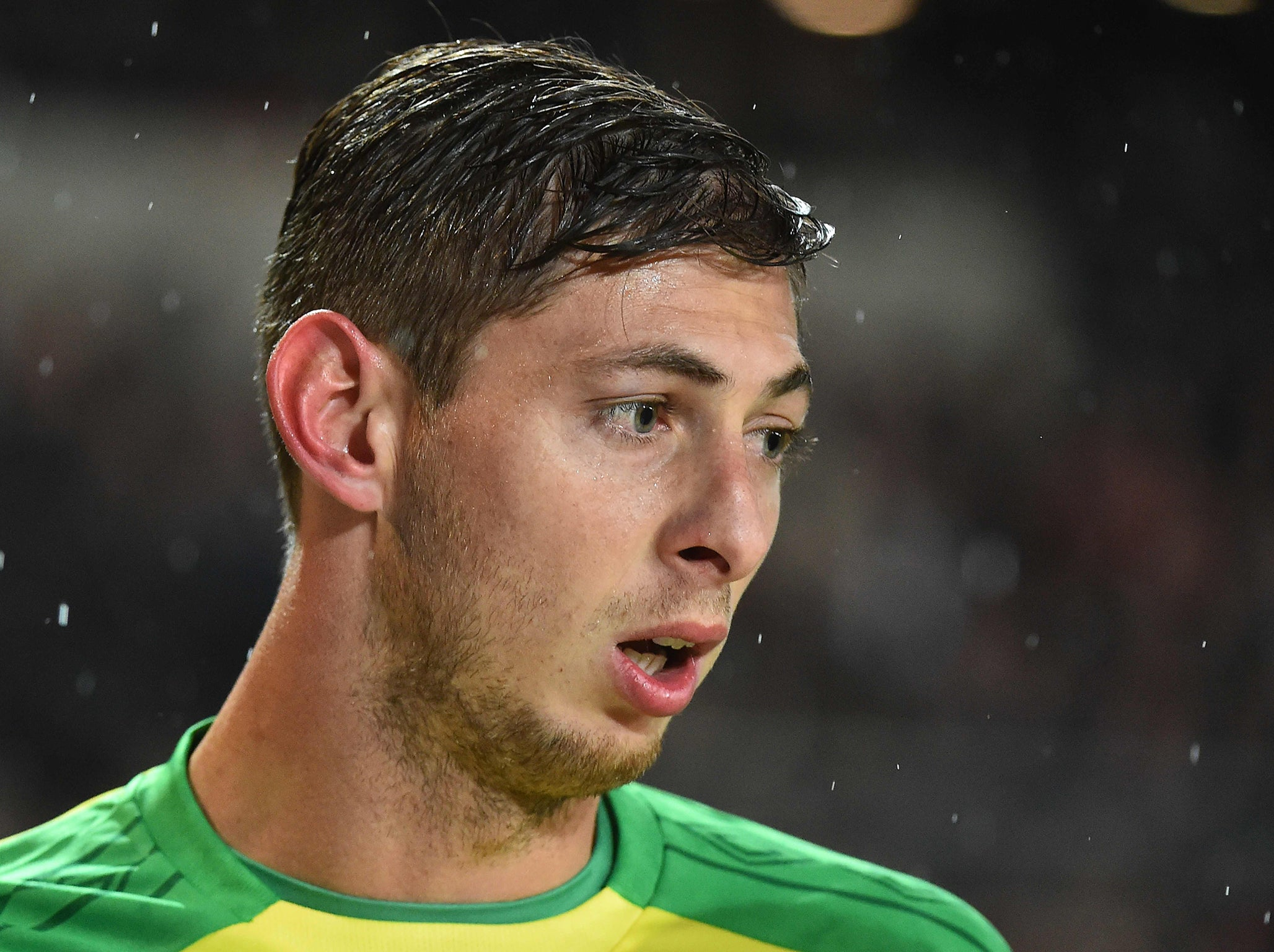 Emiliano Sala's father accused Cardiff of 'abandoning' his son 'like a dog'
