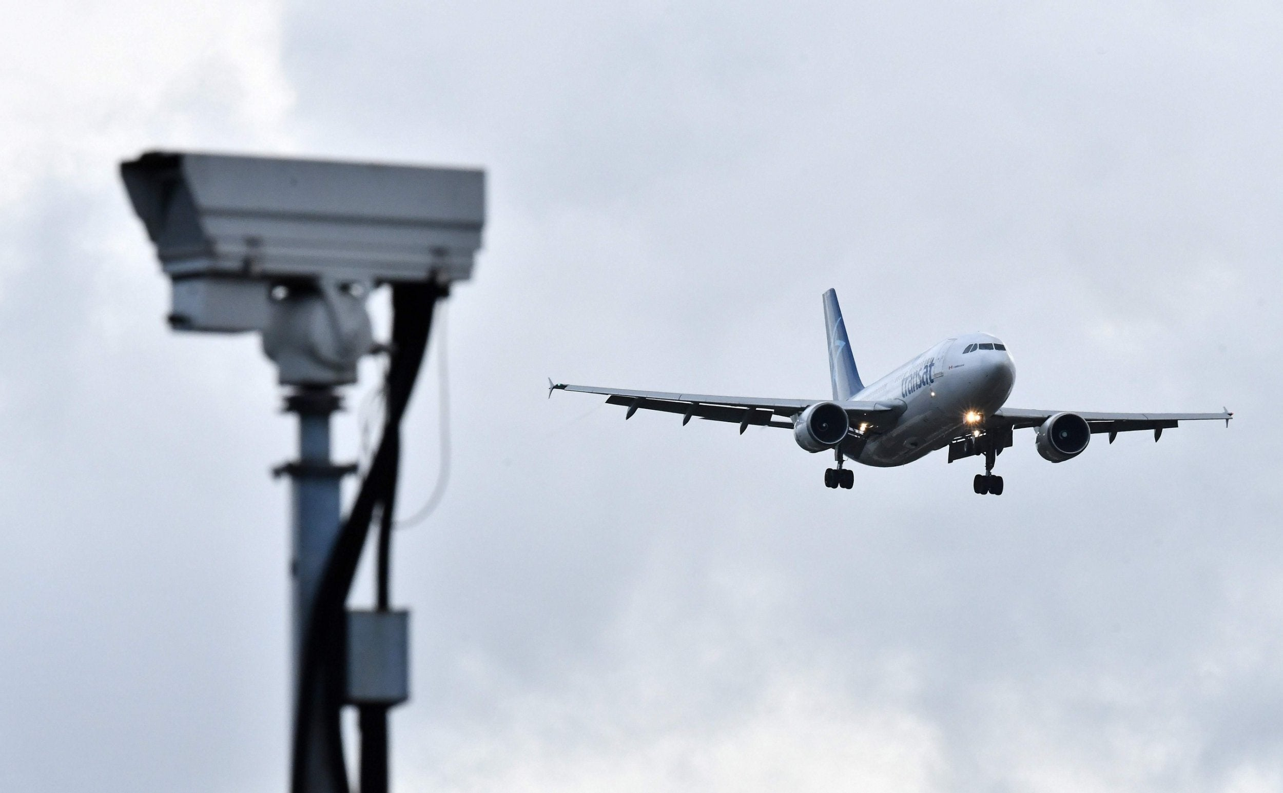 Three planes diverted following 'drone sighting' at Gatwick Airport
