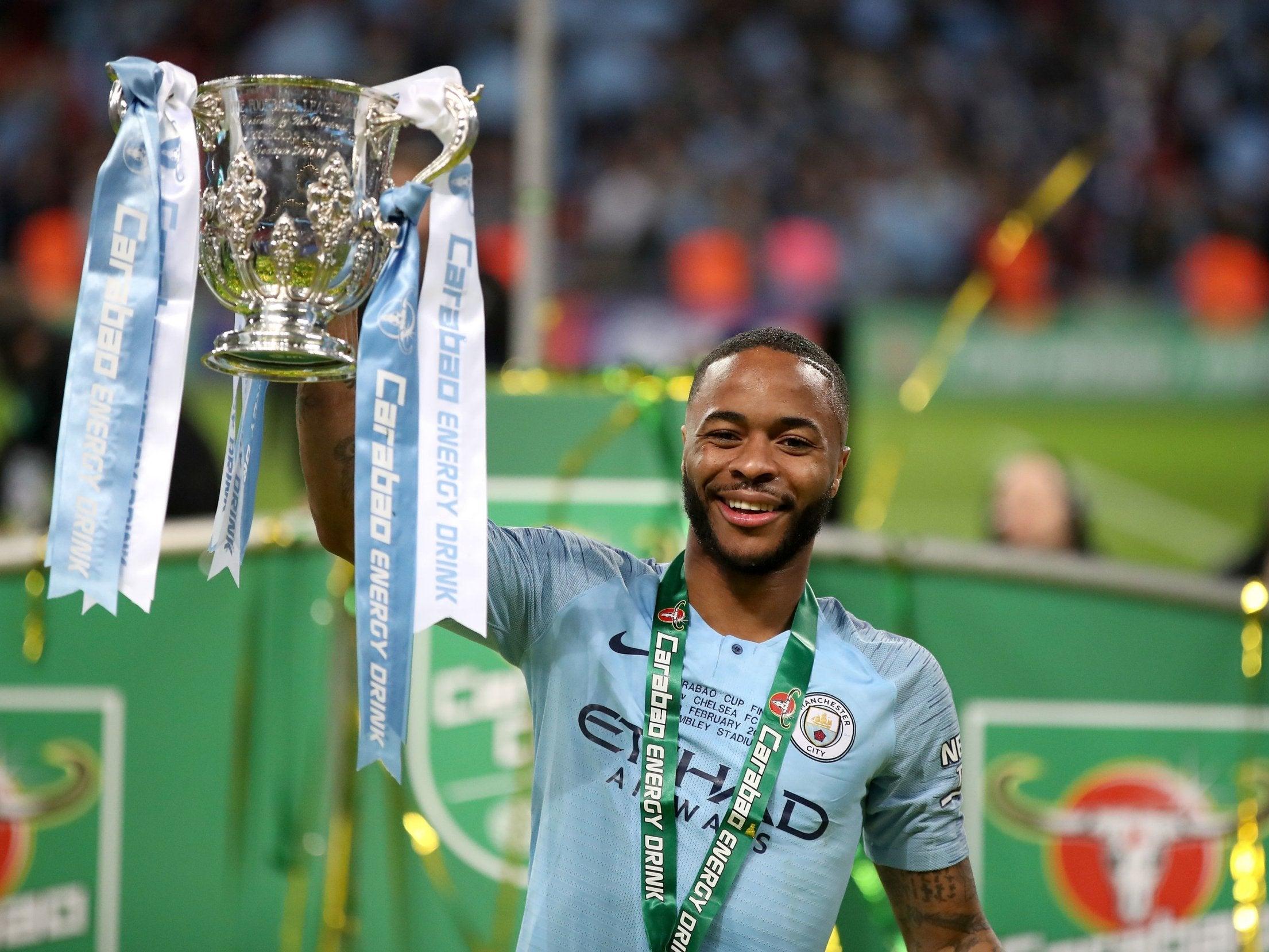 FWA Footballer of the Year 2019: Raheem Sterling wins