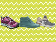 dab077a6b8 10 best kids' shoe brands that don't sacrifice style for practicality
