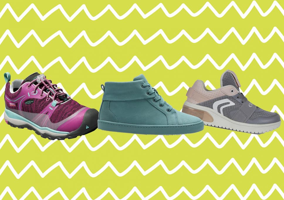 2204f6c9a628 Children s shoes play an important part in supporting their physical  development