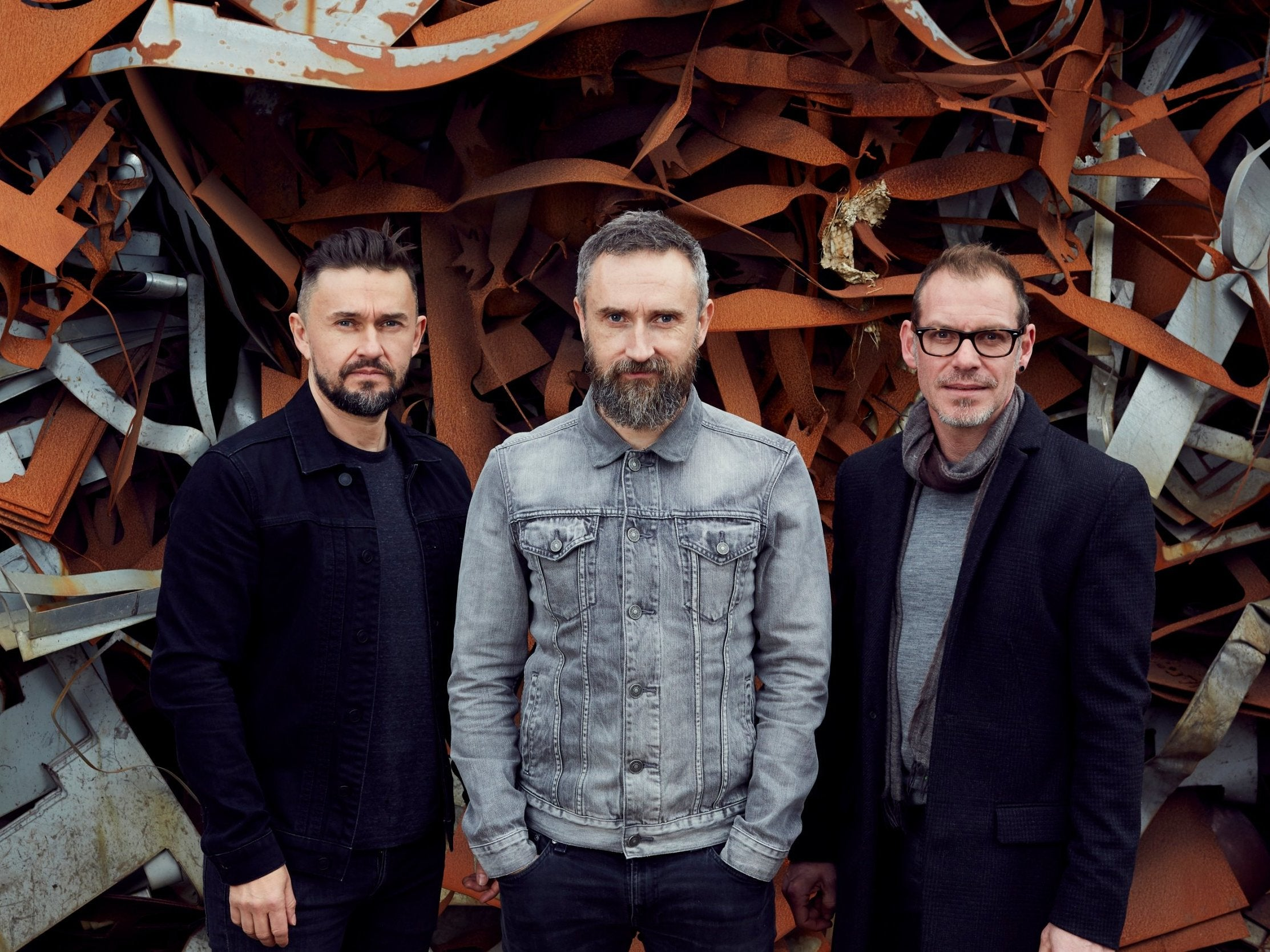 The Cranberries on losing Dolores O'Riordan: 'She was in a good plac…