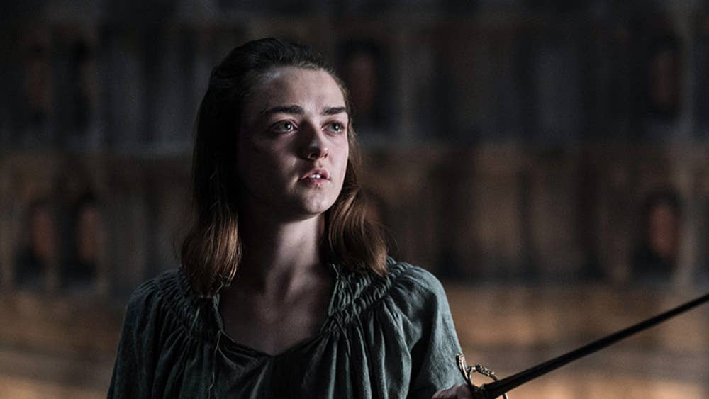 Game of Thrones season 8 episode 3: 11 callbacks, book references