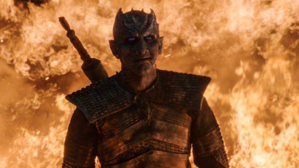 Game of Thrones season 8 episode 3: 11 callbacks, book