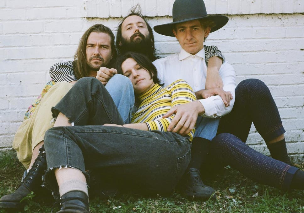 Big Thief's Adrianne Lenker: 'We're all brainwashed' | The Independent