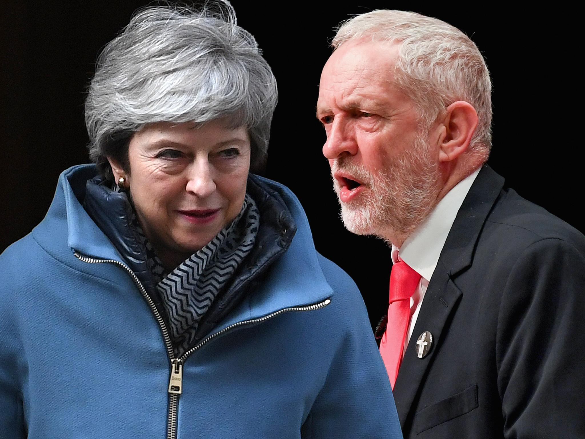 Labour MPs should have voted for Theresa May's Brexit deal – then the party wouldn't be in this mess