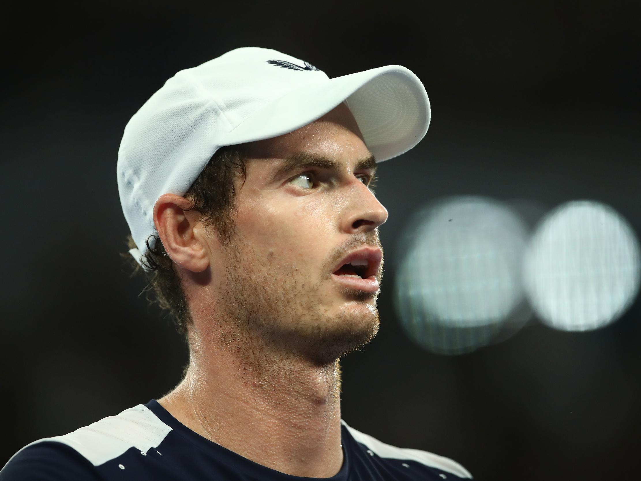 f20e97c49 All England Club may extend deadline for Murray wildcard