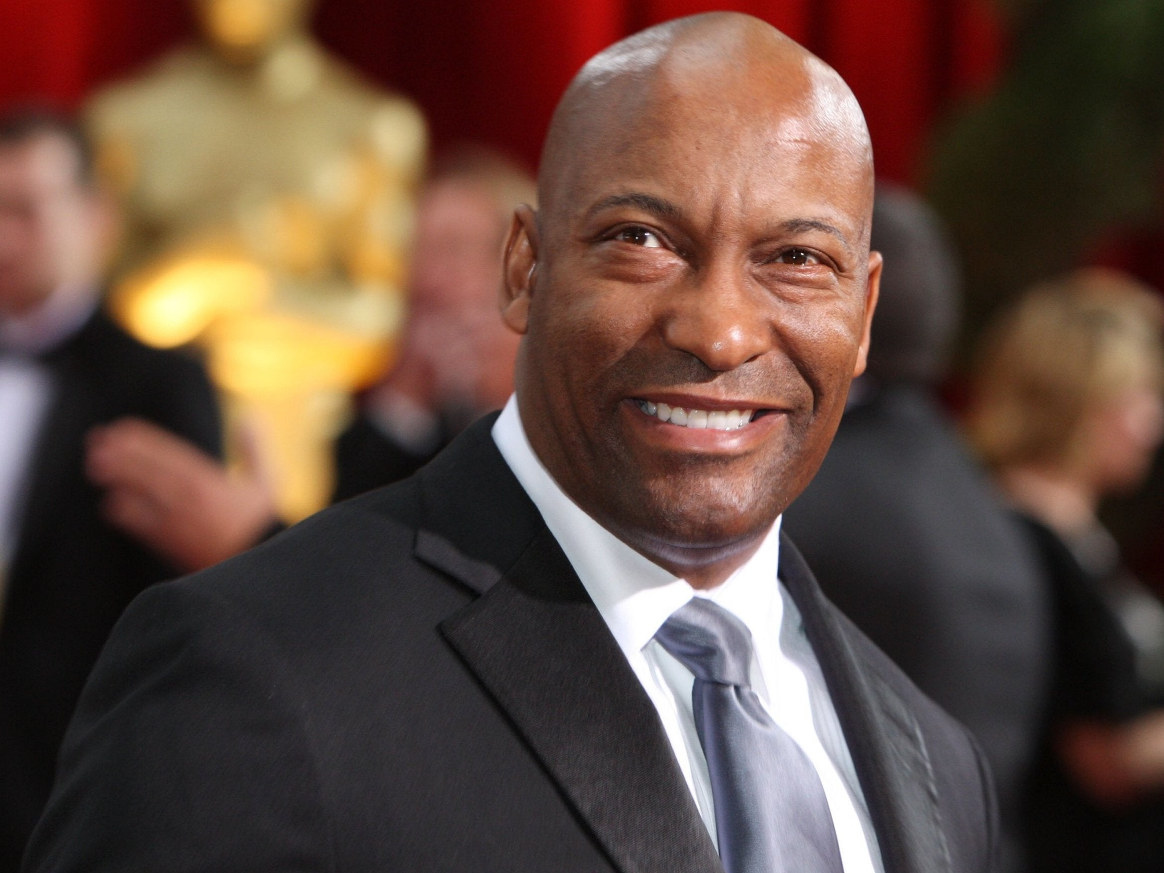 John Singleton: Funeral for Oscar-nominated director to be 'small, intimate goodbye'