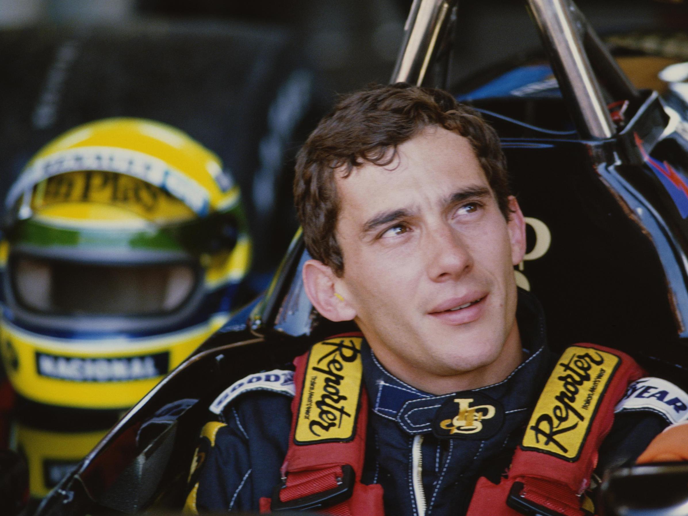 Arton Senna