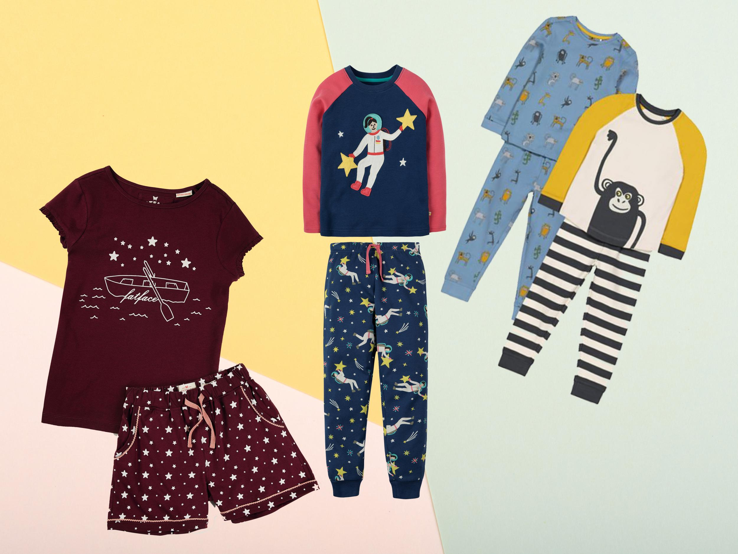 11e3e84c7 15 best kids' pyjama brands | The Independent