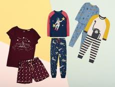 9897f70f9d 15 best kids' pyjama brands that will make bedtime more fun