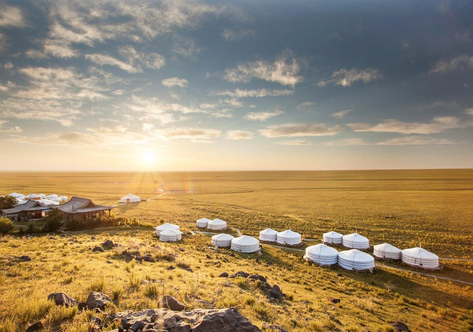 07c2a83ff71 Steppe out of your comfort zone and spend the summer in Mongolia