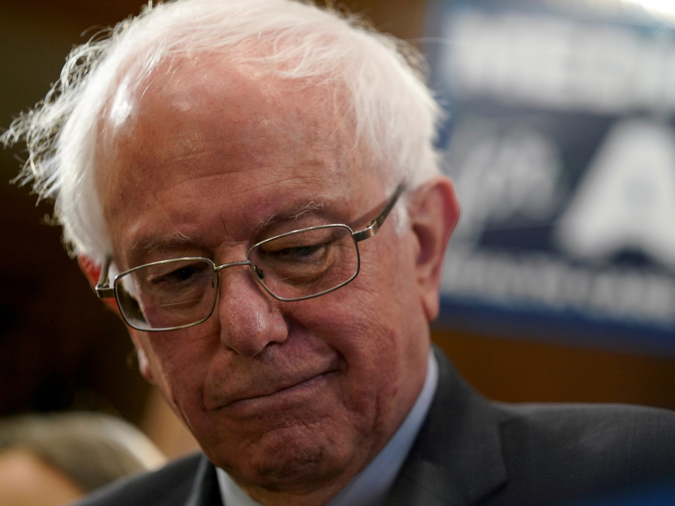 What we now know about Bernie Sanders' foreign policy views should disqualify him from running for president