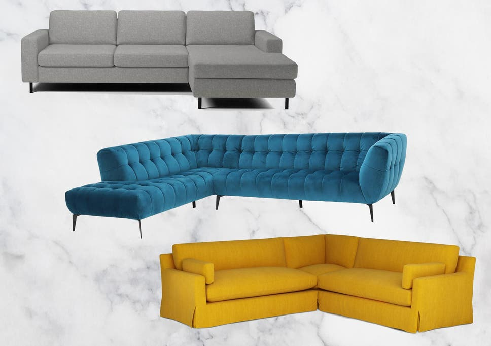 10 best corner sofas | The Independent