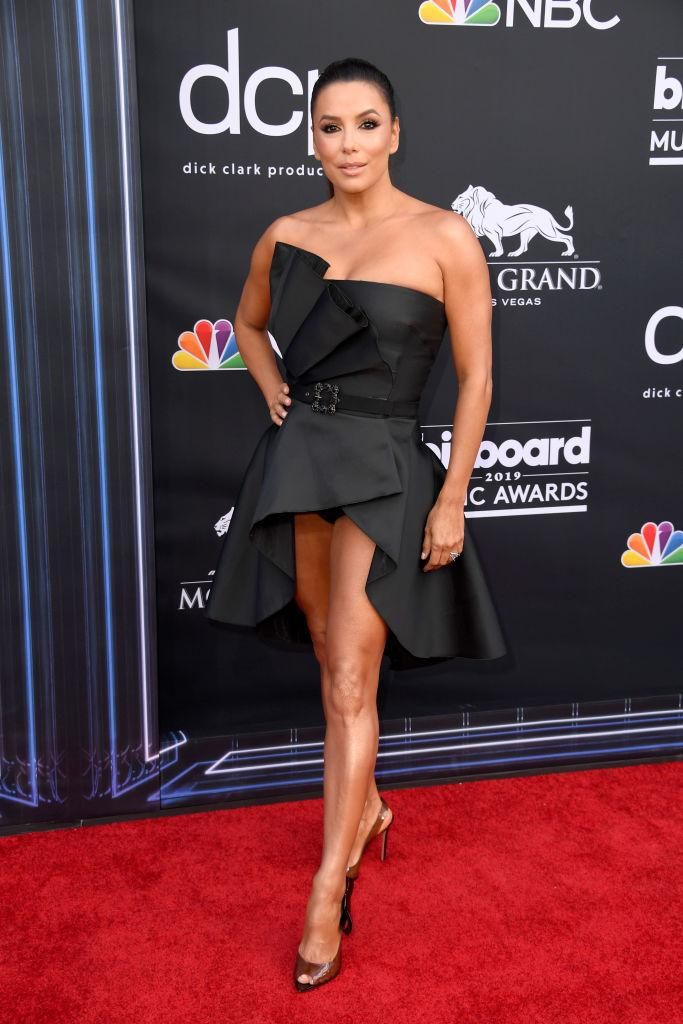 Billboard Music Awards 2019: The best dressed guests from