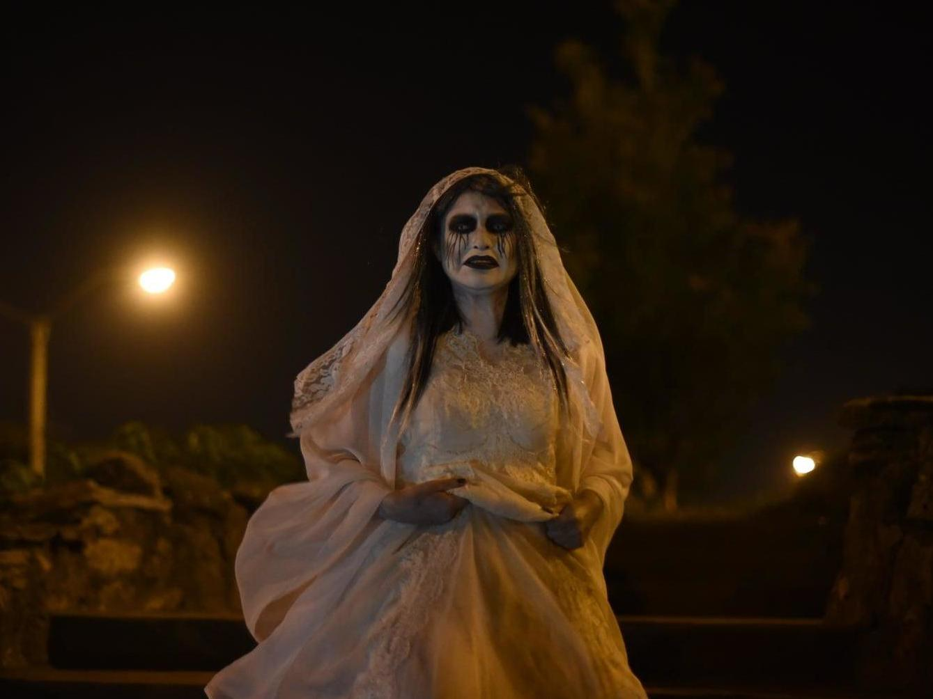 The Curse of La Llorona review: An unhinged horror that borrows shamelessly from The Exorcist