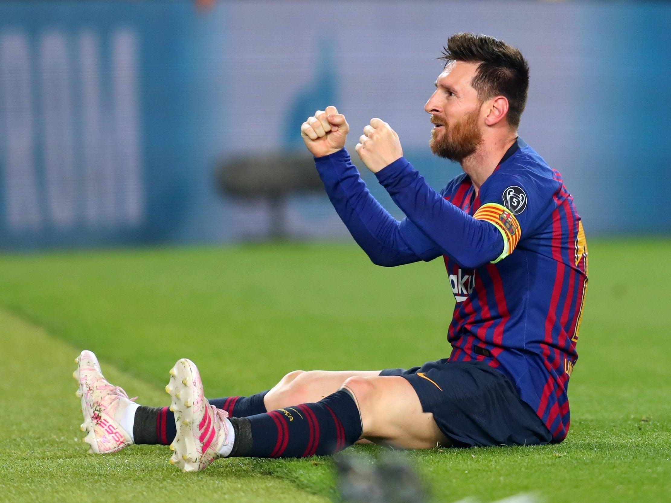 Bartomeu Nilai Messi Genius dan Mirip dengan Pele