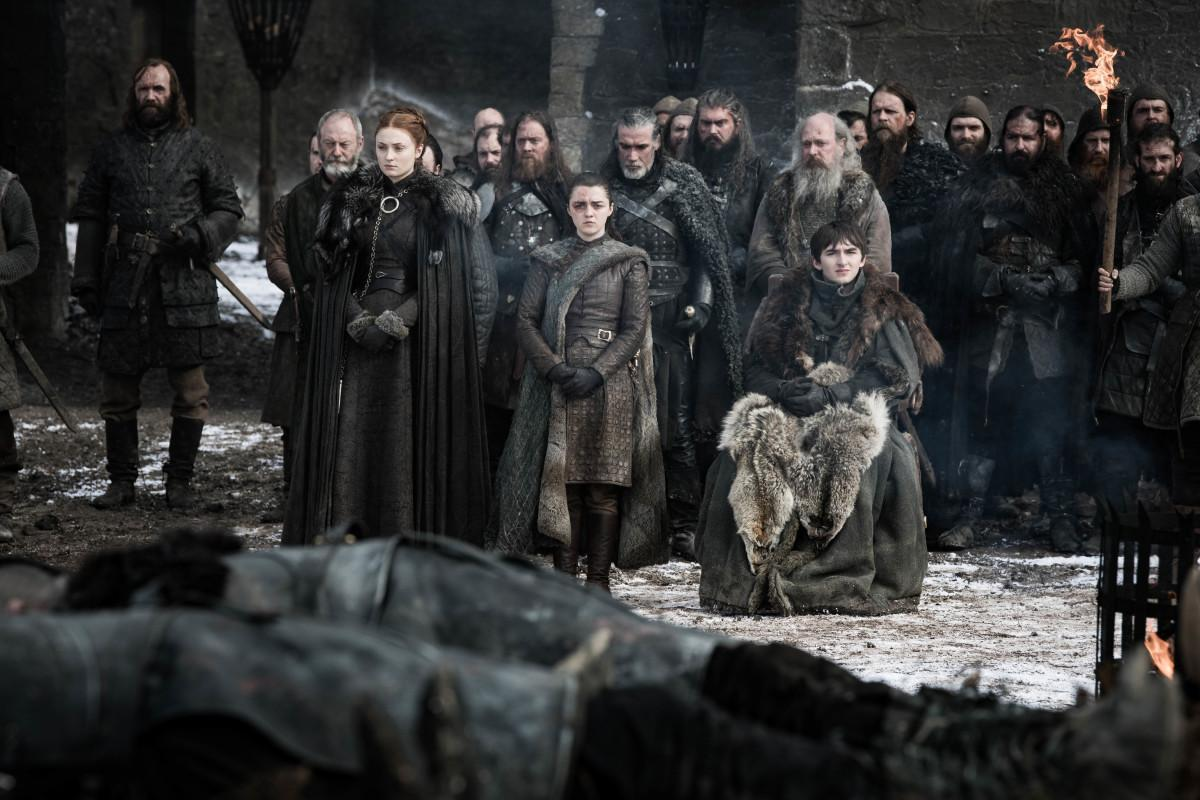Game of Thrones season 8 free streams hosted in plain sight on