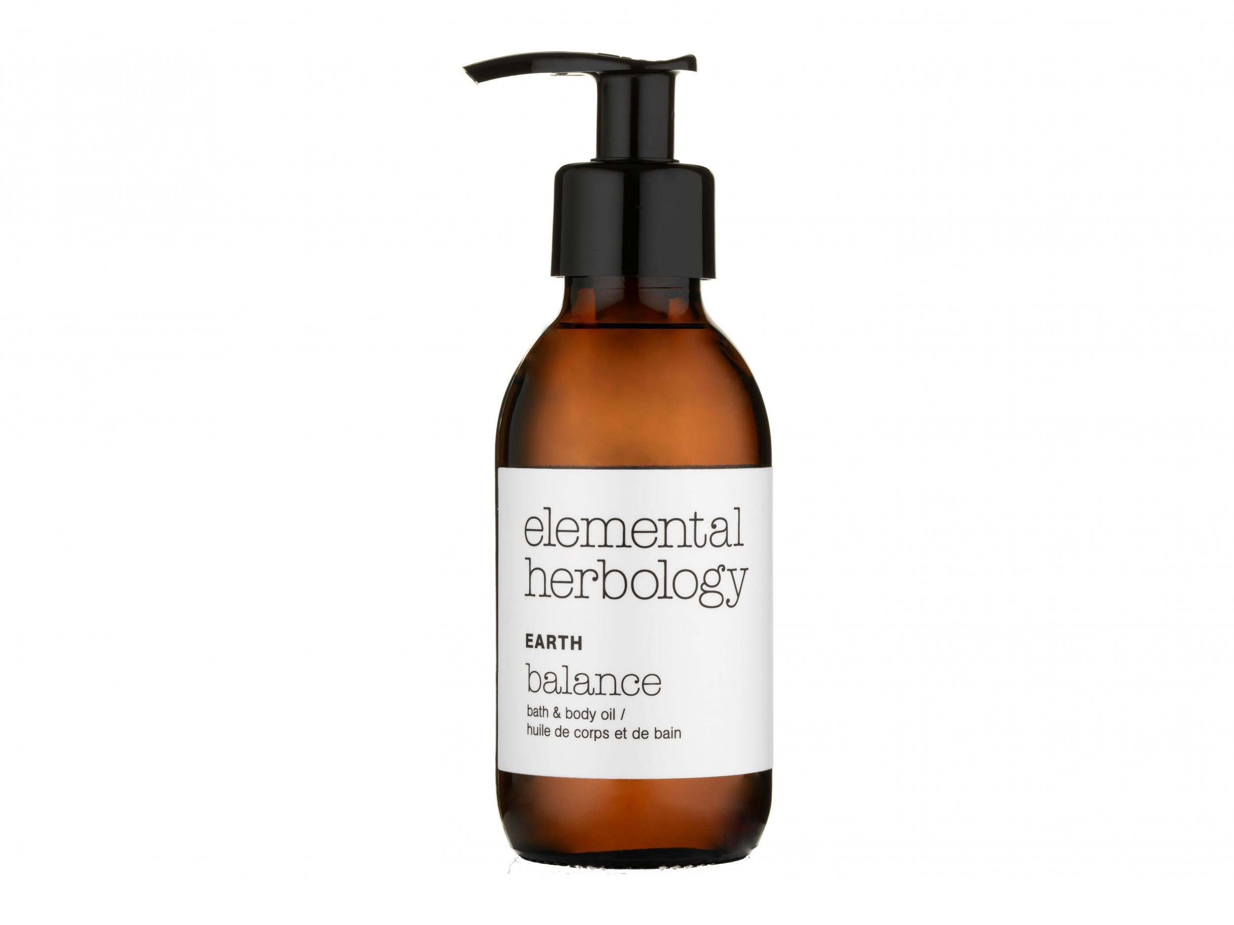 7 best bath oils | The Independent