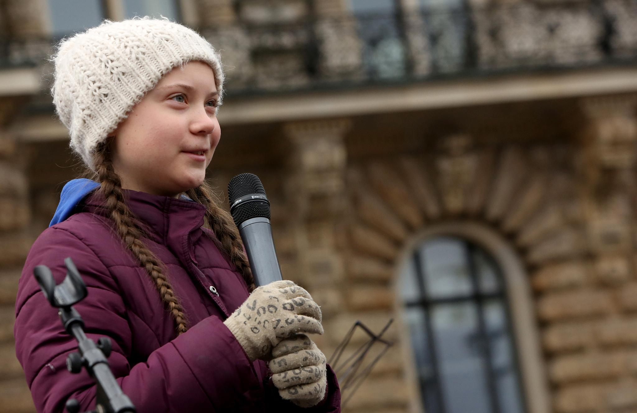 7 amazing teenage activists that prove Greta Thunberg is ...