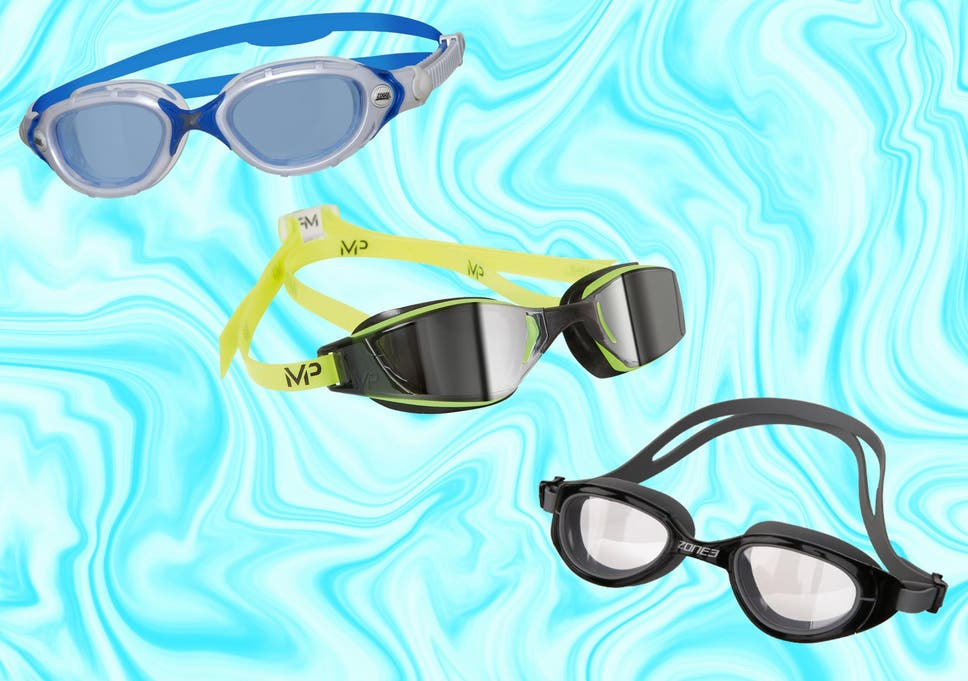 996f494d4b1f1 Having a comfy pair of goggles that don't leak is the biggest requirement,