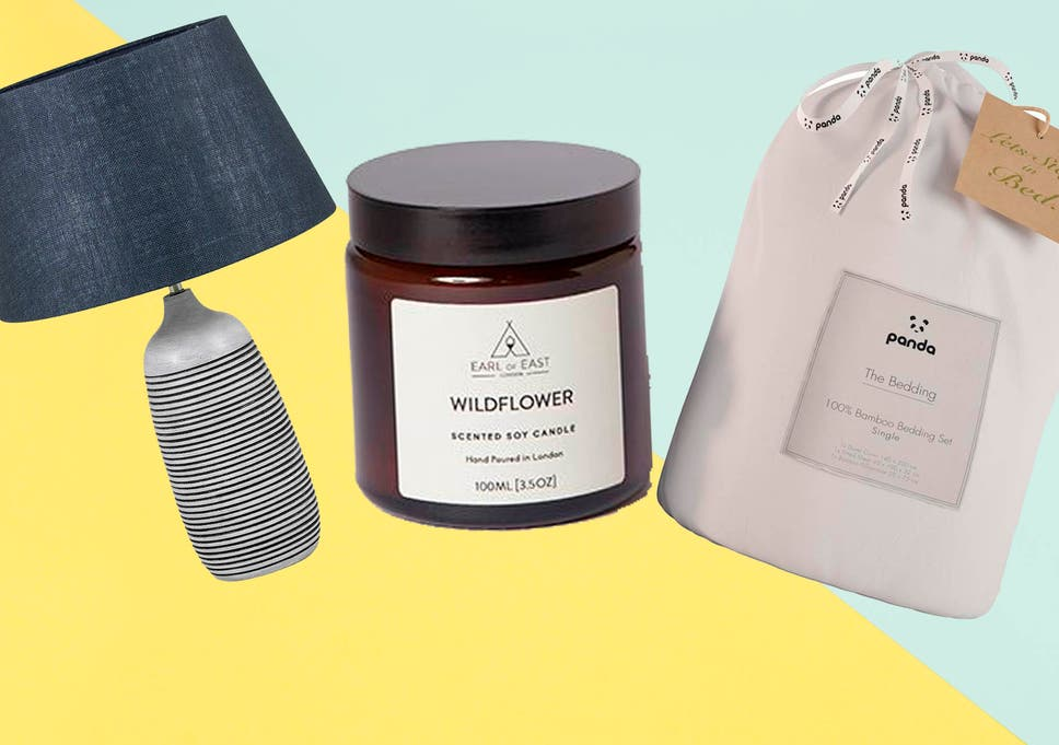 Best ethical home products: From an eco-friendly mirrors to