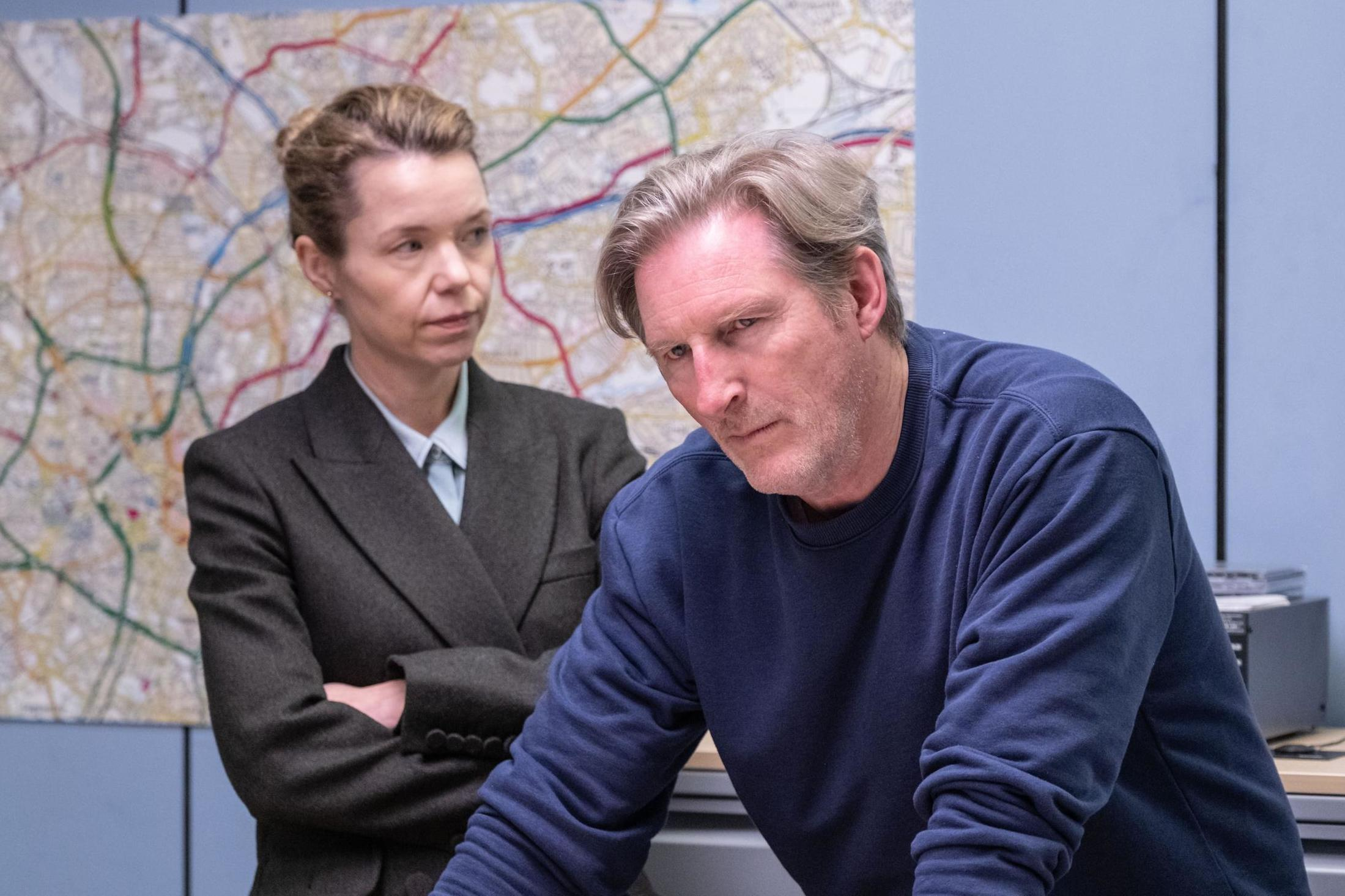 Line Of Duty Series 5 Finale Review We Finally Reach The