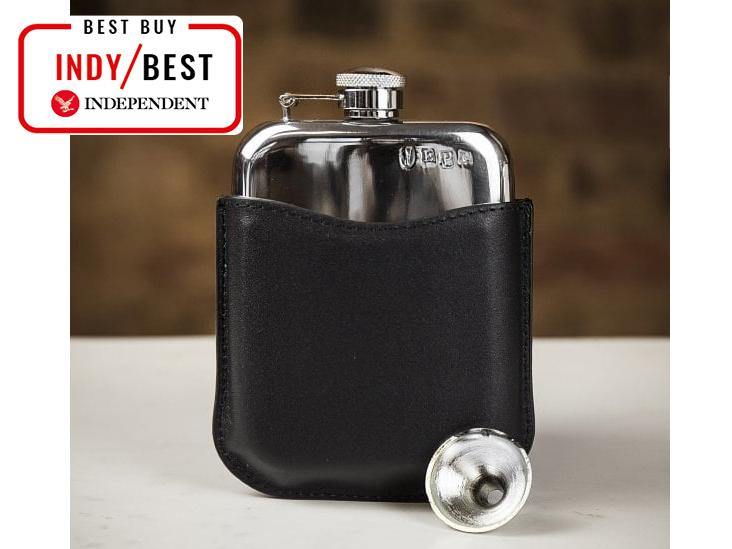 1a242f745e0 Best hip flasks for gifts and drinking on the go