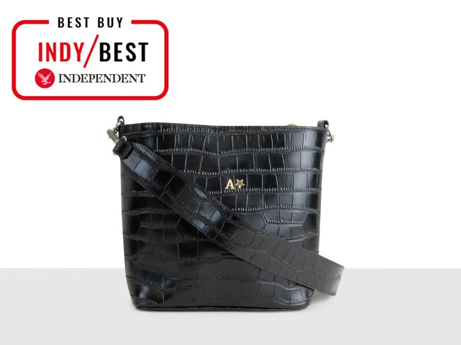 5857dc401d Best leather cross-body bags for everyday and evening wear