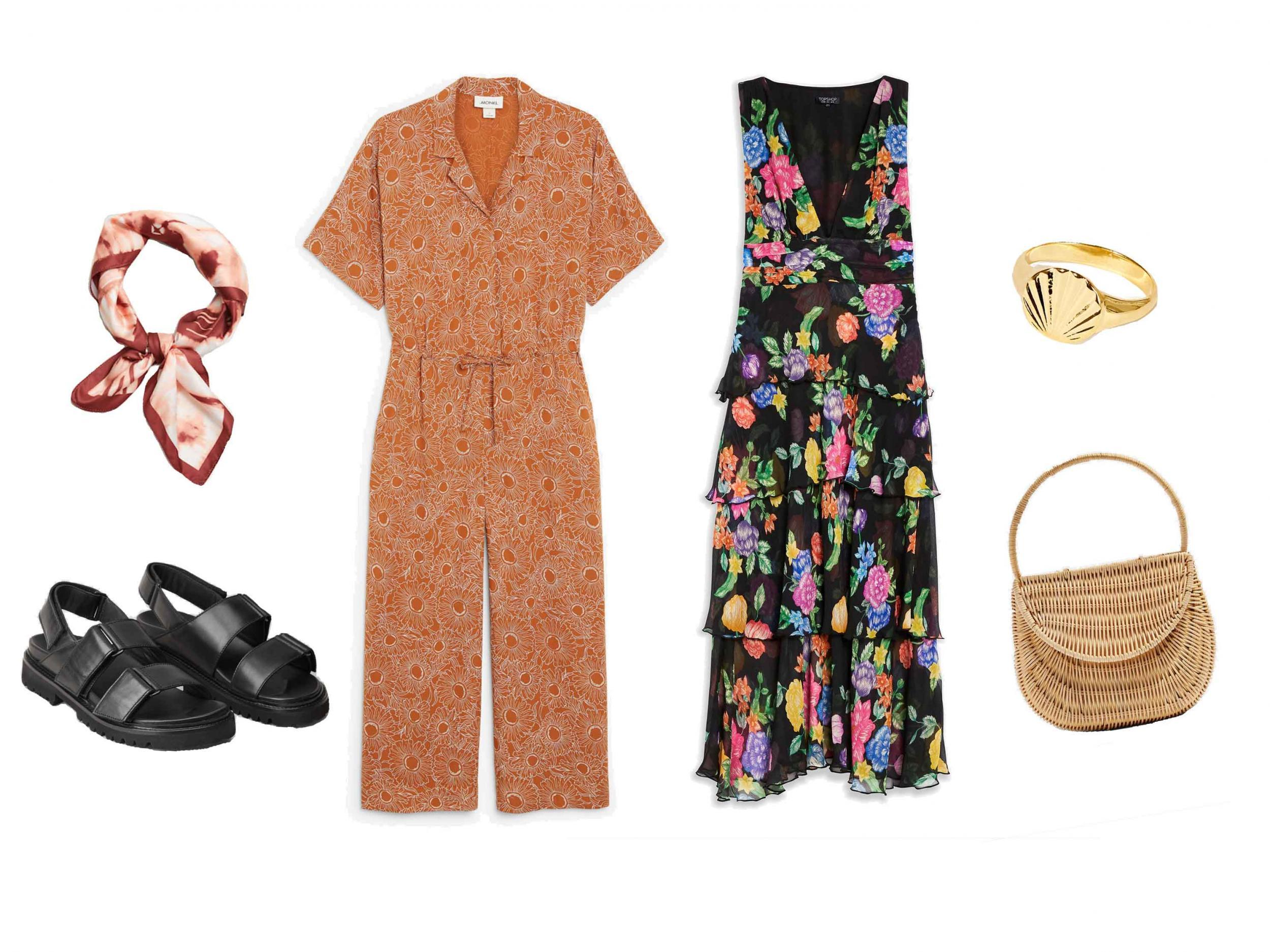 Summer fashion: Best high street buys in May to get your wardrobe ready for the holidays