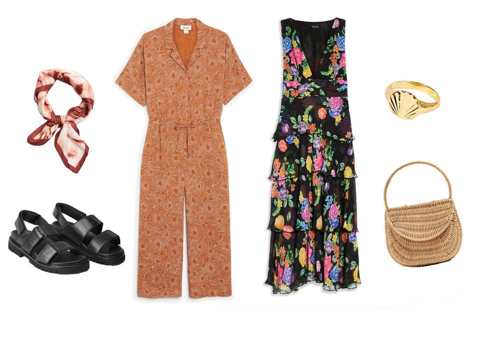 b441e2d3e44ca Summer fashion: Best high street buys in May to get your wardrobe ready for  the holidays