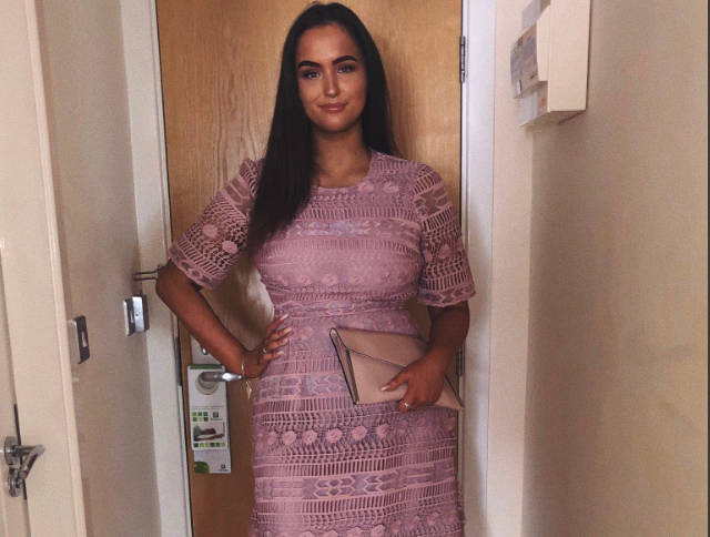 Woman whose tinder match mocked her dress is now modelling it for Asos